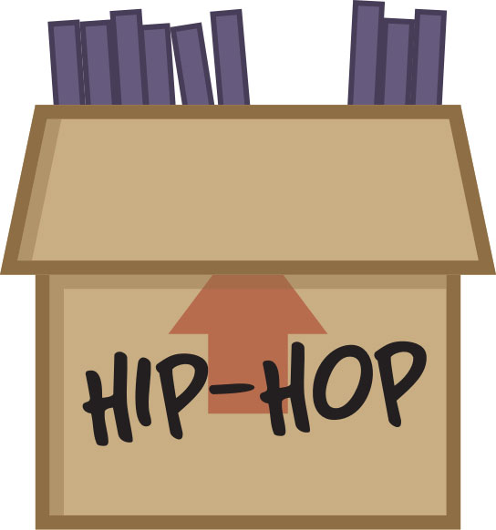 The Come Up: Hip-Hop