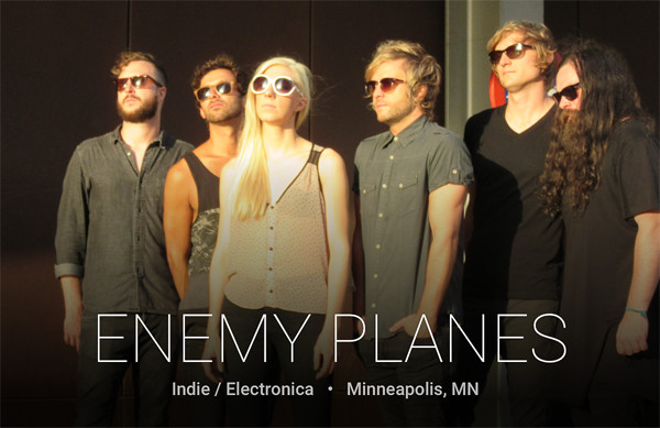 Photo of Enemy Planes